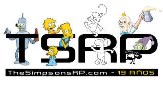 ¡thesimpsonsrp.com cumple 19 años!