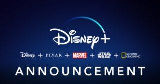 Disney+ llegará a España el 31 de marzo de 2020