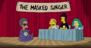 Grey DeLisle-Griffin sustituye a Russi Taylor como Martin Prince, Sherri y Terri