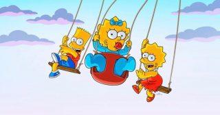 Disney+ llega a Estados Unidos... con margen de mejora para Los Simpson
