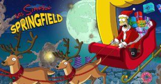 Nuevo evento en Los Simpson: Springfield - Abe en el País de los juguetes