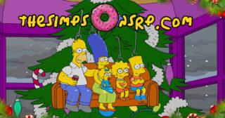 Episodios de Los Simpson para fechas navideñas