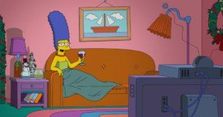 Nueva información sobre la temporada 32 de Los Simpson (5)