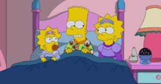 Estreno de Los Simpson en España: «Un Verano Navideño En Springfield» (32x10)
