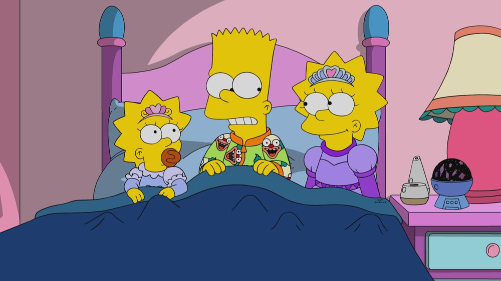 "Los Simpson - Temporada 32 - ""A Springfield Summer Christmas For Christmas"""