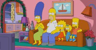Un Verano Navideño En Springfield