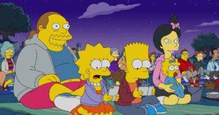 Nueva información sobre la temporada 32 de Los Simpson (6)