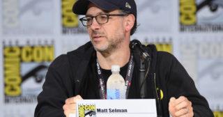 Entrevista a Matt Selman, productor de Los Simpson, en /Film