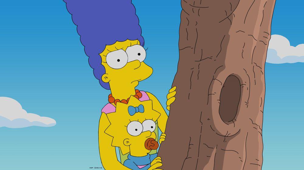 Los Simpson - Temporada 32 -