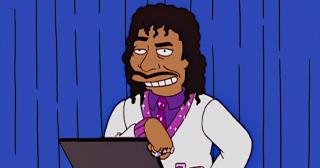 Ha fallecido Little Richard