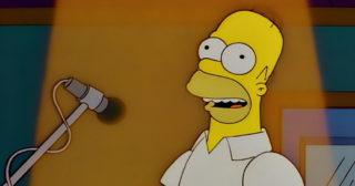 El doblaje español de Los Simpson se retomará la semana que viene