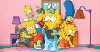 La temporada 31 de Los Simpson llega mañana a Latinoamérica