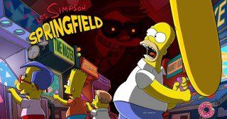 Nuevo evento en Los Simpson: Springfield - Juego De Juegos: Segunda Parte