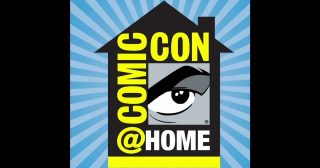 Habrá panel de Los Simpson en la Comic-Con@Home