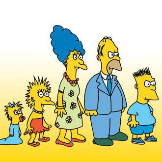Temporada 3 de los cortos de Los Simpson