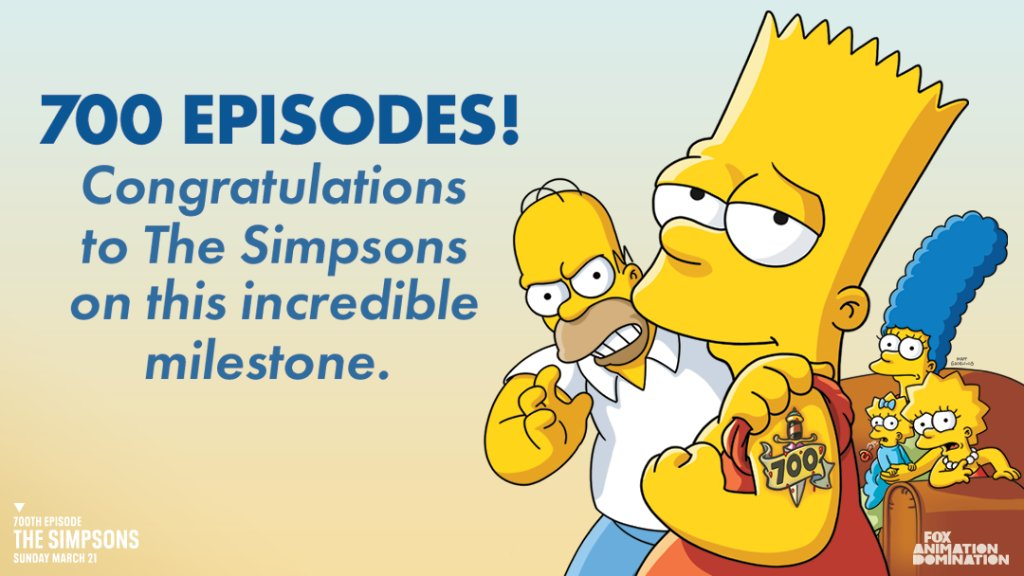 "Los Simpson - Episodio 700 - Temporada 32 - ""Manger Things"""
