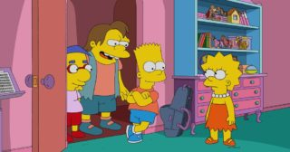Panic On The Streets Of Springfield