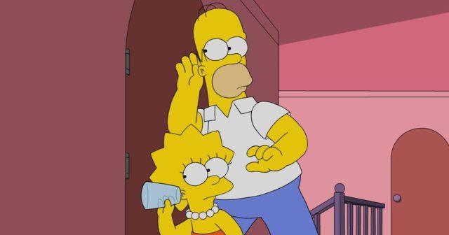 Nueva información sobre las temporadas 32 y 33 de Los Simpson (12)