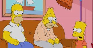 Estreno de Los Simpson en Norteamérica: «Bart's In Jail!» (33x02)