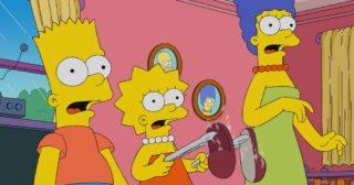 Nueva información sobre la temporada 33 de Los Simpson (2)