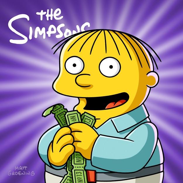 Temporada 13 de Los Simpson