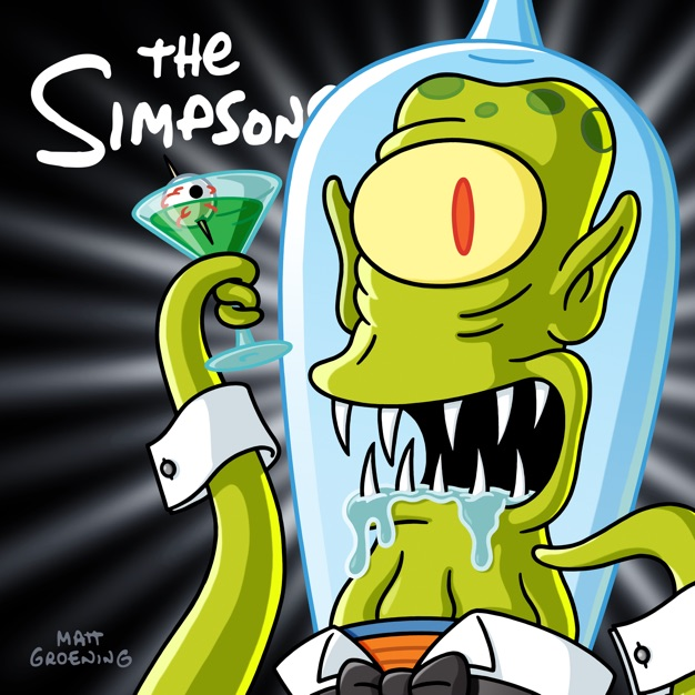 Temporada 14 de Los Simpson