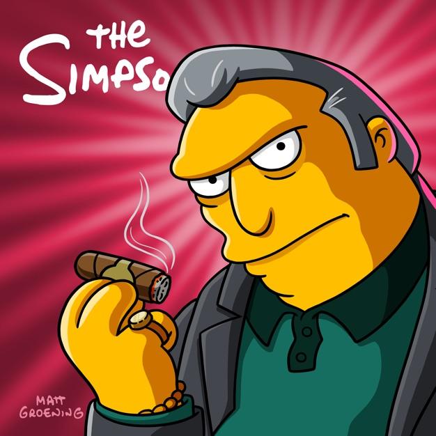 Temporada 18 de Los Simpson