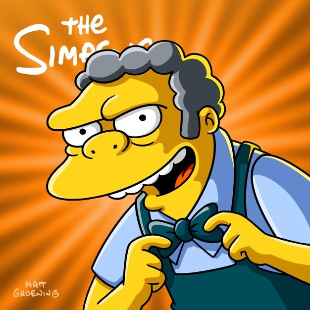 Temporada 20 de Los Simpson