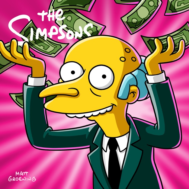 Temporada 21 de Los Simpson
