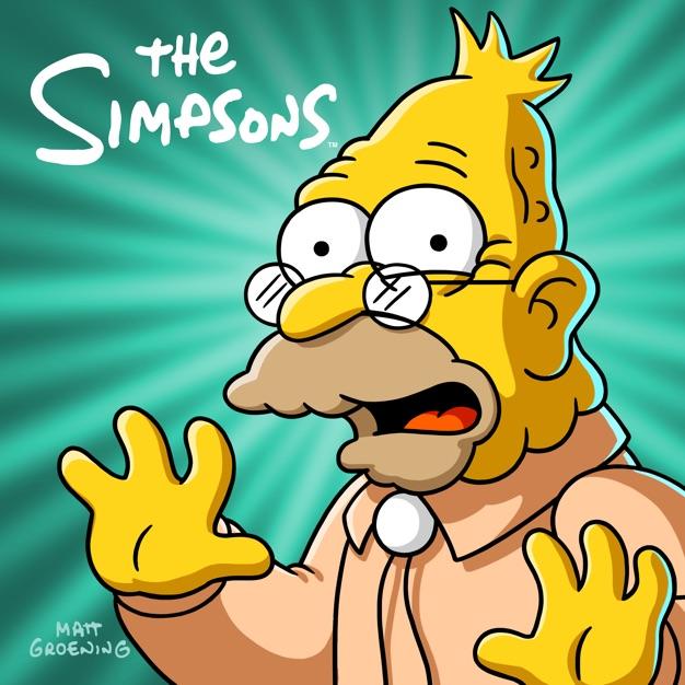 Temporada 24 de Los Simpson