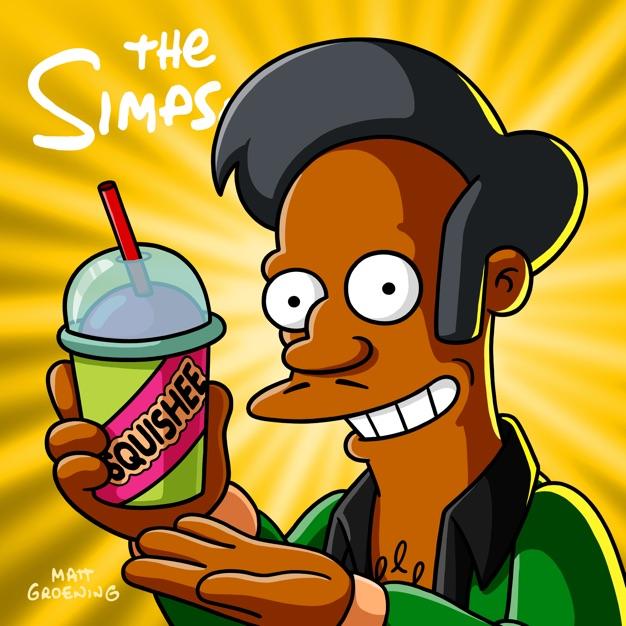 Temporada 25 de Los Simpson