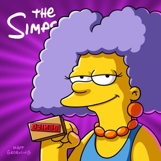 Temporada 27 de Los Simpson