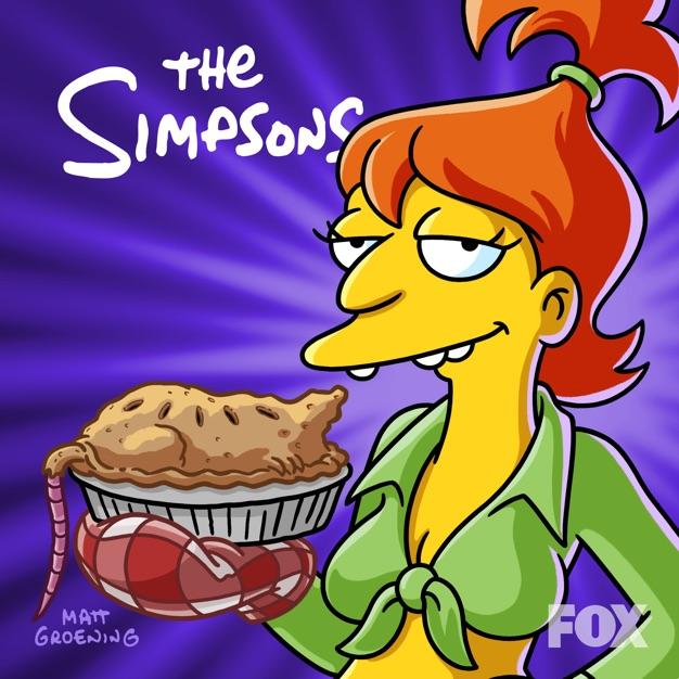 Temporada 31 de Los Simpson