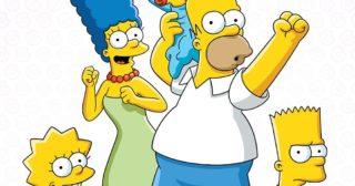 Nueva información sobre las temporadas 32 y 33 de Los Simpson