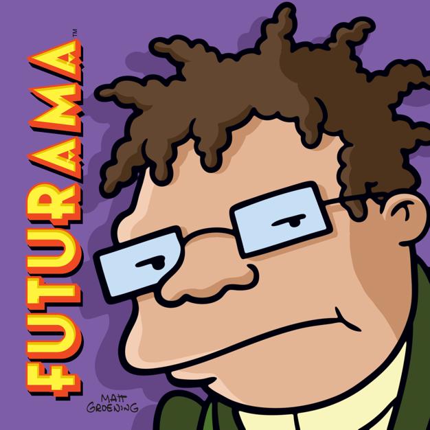 Temporada 5 de Futurama