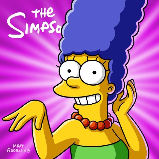 Temporada 7 de Los Simpson