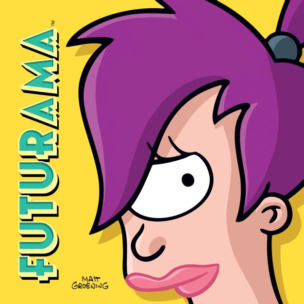 Temporada 8 de Futurama