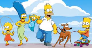 La temporada 31 de Los Simpson llega a Disney+, pero aún no en España