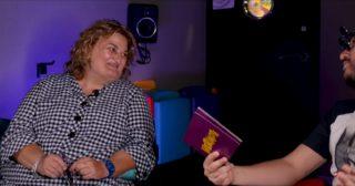 Hermoti entrevista a Sara Vivas, voz de Bart Simpson en España