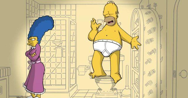 Nueva información sobre la temporada 33 de Los Simpson
