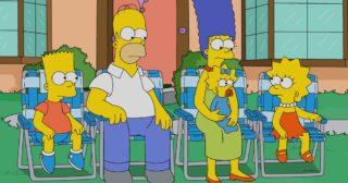 Estreno de Los Simpson en Norteamérica: «The Wayz We Were» (33x04)