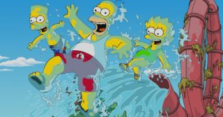 Nueva información sobre la temporada 33 de Los Simpson (3)