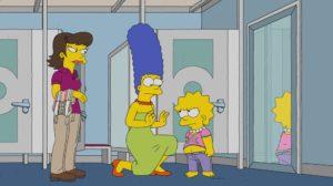 Lisa's Belly