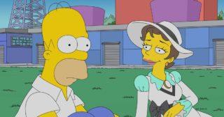Estreno de Los Simpson en España: «El Picor De Las 7 Cervezas» (32x05)