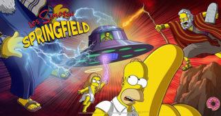 Nuevo evento en Los Simpson: Springfield - Choque de credos: Navidad Royale