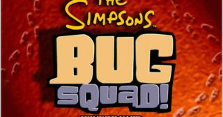 The Simpsons: Bug Squad!: Se descubre un videojuego cancelado de Los Simpson para Dreamcast