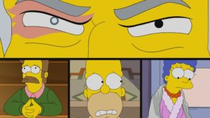 A Serious Flanders