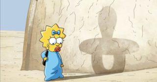 Estreno de Los Simpson en España: El corto Maggie Simpson En: El Despertar De La Siesta, ya disponible en Disney+