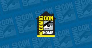 Habrá panel de Los Simpson en la Comic-Con@Home 2021