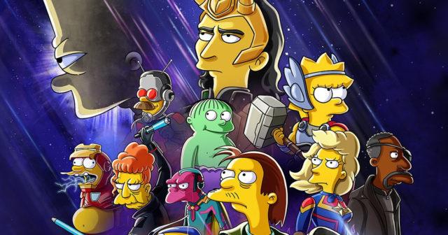 Estreno de Los Simpson en España: El corto